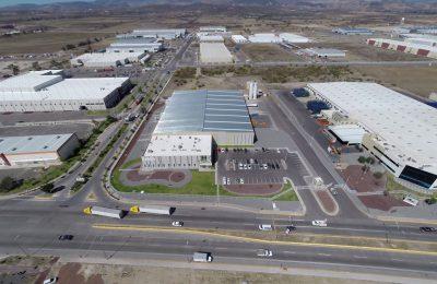 Lidera noreste oferta de espacios industriales