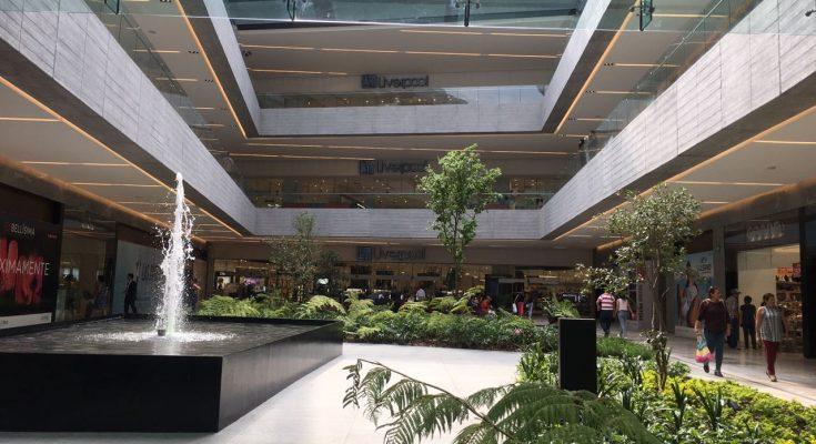 Parque Las Antenas llevará oferta comercial al oriente de la CDMX
