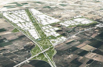 Logística, la que más demanda espacios industriales en el país
