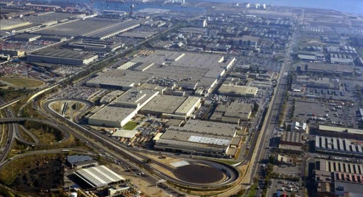 SLP cierra el año con 19 parques industriales