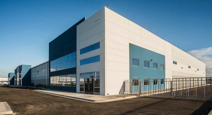 Vesta invertirá 250 mdd en parque industrial de Querétaro
