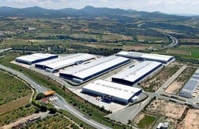 MEOR desarrolla parque logístico en Monterrey