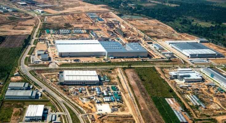 Nuevo TLCAN abrirá mercado de espacios industriales