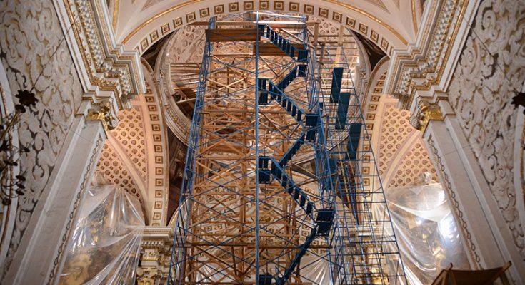 PNR apoyará proyectos de restauración del patrimonio cultural