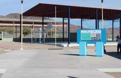 Baja California Sur invertirá en infraestructura educativa