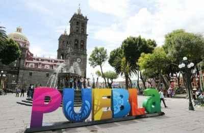 Puebla poco rentable para el mercado inmobiliario