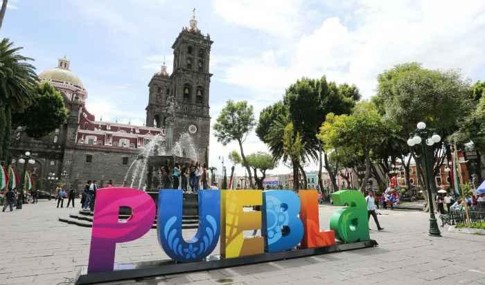 Puebla incrementa actividad inmobiliaria por industria