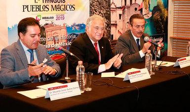 Primer Tiangus de Pueblos Mágicos impulsará el turismo interno: Sectur
