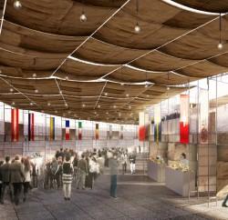 Mañana arranca la Feria Internacional de las Culturas Amigas 2017