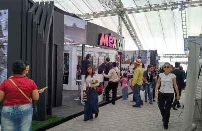 México compartió su planeación en desarrollo urbano sustentable