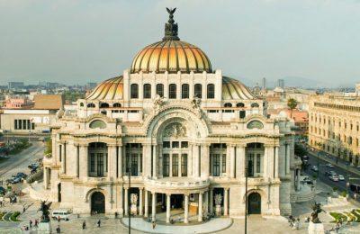 Palacio de Bellas Artes, 85 años llevando lo mejor del arte a los mexicanos