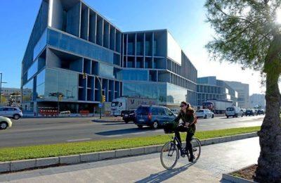 Palacio de Congresos y Hotel de Palma reciben Premio de Arquitectura Española