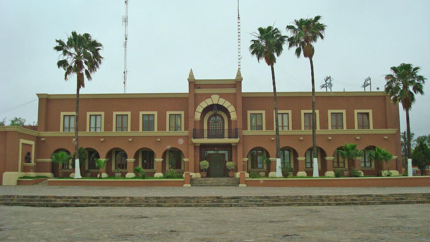 Regeneran Centro Histórico de Escobedo, Nuevo León