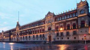 La Ciudad de México, un escenario cinematográfico del imaginario colectivo