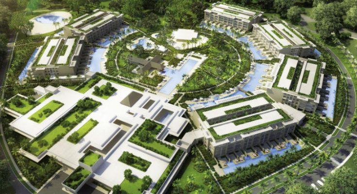 Meliá Hotels ampliará su presencia en República Dominicana