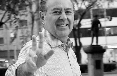 Pancho Búrquez