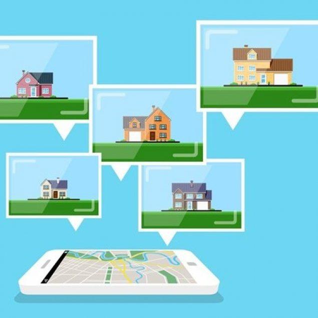 Pandemia incrementa búsquedas de propiedades en portales inmobiliarios