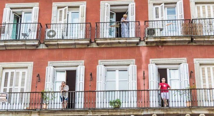Pandemia mejora convivencia entre vecinos: Inmuebles24