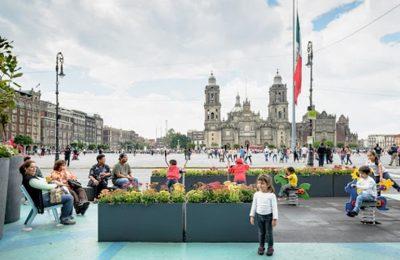 Pandemia muestra desigualdad en distribución del espacio público