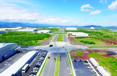 Crece Centro Logístico Jalisco y supera inversión