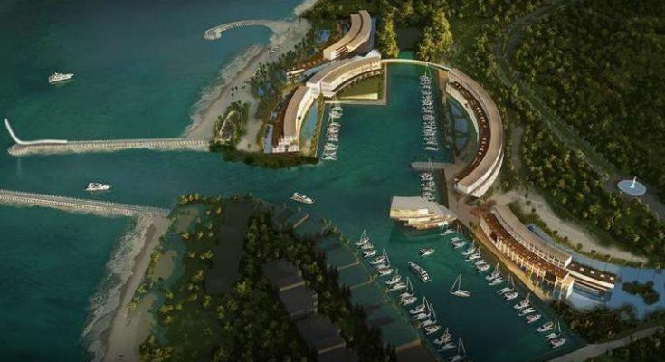 Paradisus Playa Mujeres de Meliá abrirá sus puertas en 2019