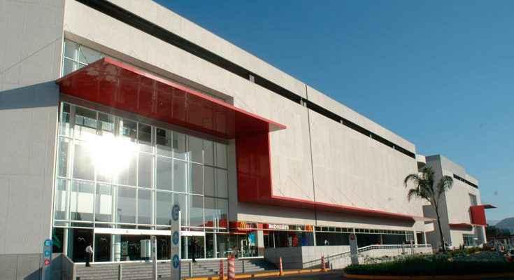 ADI revoluciona centros comerciales en 25 años