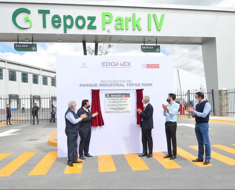 Tepoz Park impulsará el desarrollo económico del Valle de México