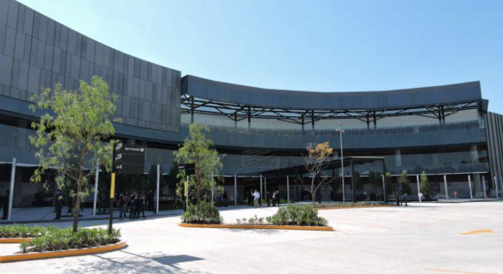 Fibra Danhos inauguró Parque Puebla