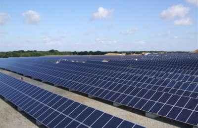 Parque solar más grande de América Latina estará en Coahuila