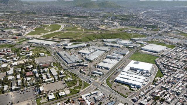 Esperan crecimiento positivo en Querétaro para espacios industriales