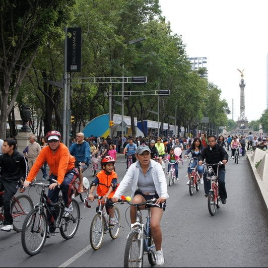 Los viajes en bicicletas aumentaron 221% a partir de la pandemia