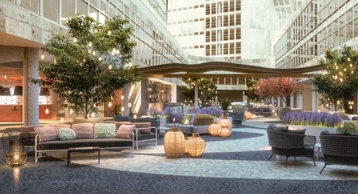Wyndham Hotel & Resorts abrirá dos hoteles en la Condesa para 2022