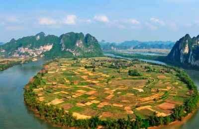 UNESCO inscribe cuatro nuevos sitios al Patrimonio Mundial