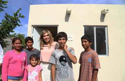 2,500 acciones de vivienda en Sonora, el objetivo para noviembre