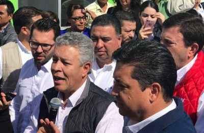 Infonavit va por 25,000 créditos en Tamaulipas
