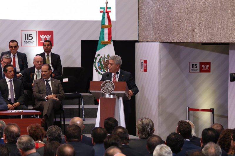 Superará Infonavit metas 2017 en 16%