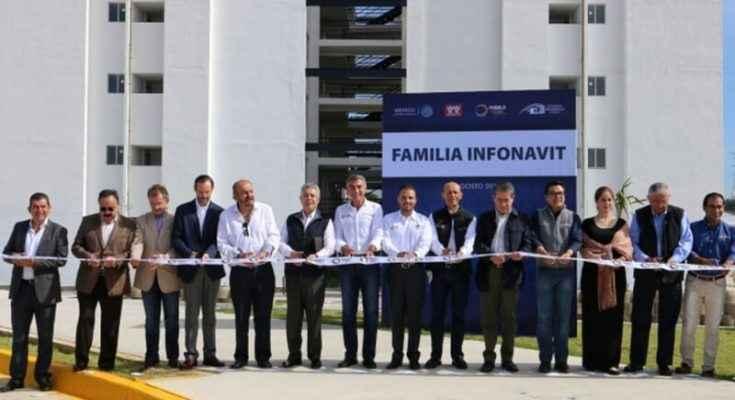 Refuerzan programa de vivienda en Ciudad Modelo para detonar desarrollo