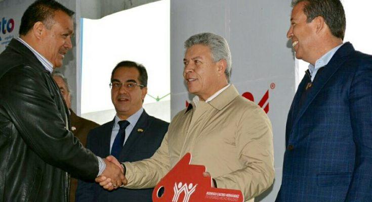 Infonavit va por 25,000 créditos en Guanajuato