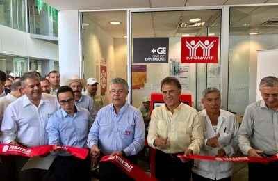 Infonavit invertirá 7,500 mdp en Veracruz