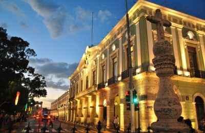 Perciben a Mérida como la ciudad más segura del territorio mexicano