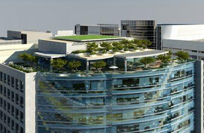 Mercado de oficinas, atento a nuevas reglas en CDMX