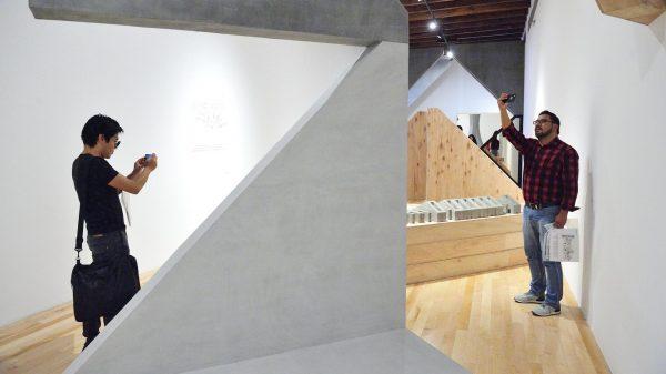 Tatiana Bilbao muestra visión sobre el presente y el futuro de la arquitectura