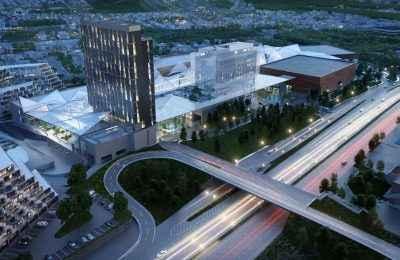 Centros comerciales continuarán con una tendencia de crecimiento
