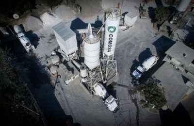 COMOSA es la primera concretera mexicana en obtener certificación EPD