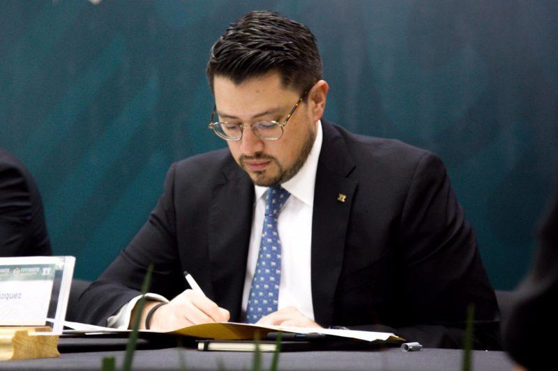 Plantea Infonavit 'Nuevo Comienzo' para terminar con malas prácticas-Carlos Martínez