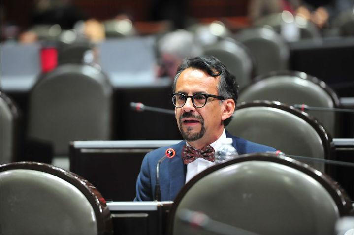 Plantean diputados legislación en materia de gestión de residuos