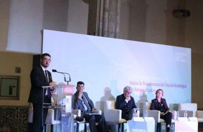 Política de Vivienda y Desarrollo Urbano necesita política de suelo: Sedatu
