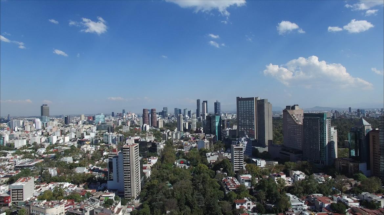 Miguel Hidalgo tiene inversión inmobiliaria de 6,000 mdp