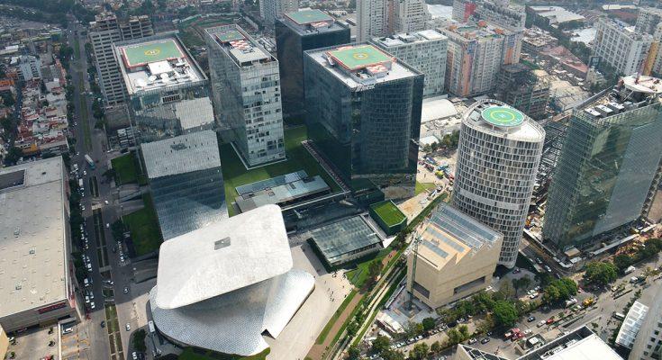 Prevén menor ritmo inmobiliario en Polanco