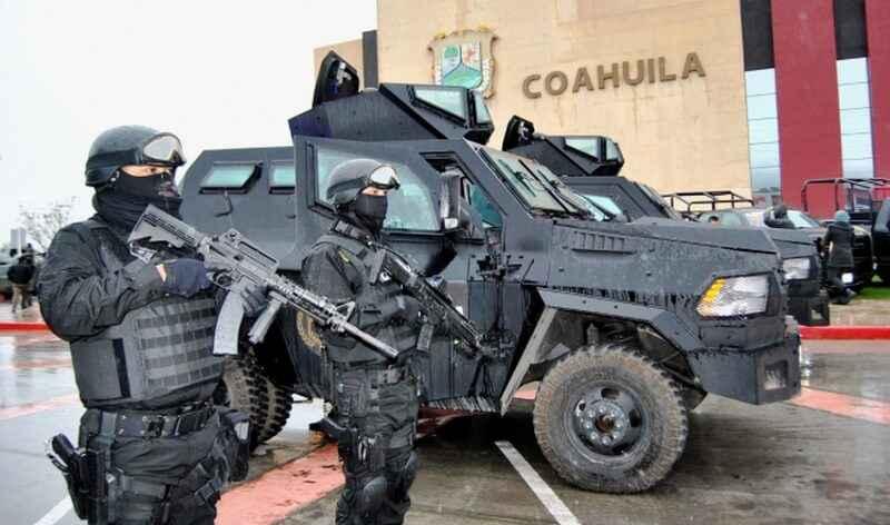 Beneficiarán a policías de Coahuila con crédito Infonavit